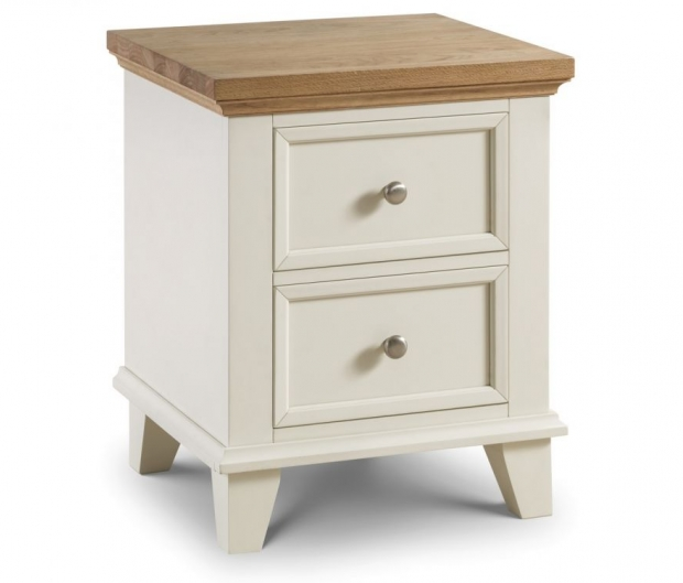 Bedside Tables + Chests
